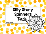 Silly Story Spinners Pack