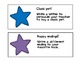 Silly Story Starters and Writing Prompt Task Cards