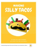 Silly Tacos JAR: A Dragons Love Tacos Supplement (Spanish