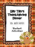 Silly Tilly's Thanksgiving Dinner Teaching Companion