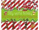 Silly World Holiday: Silly Characters
