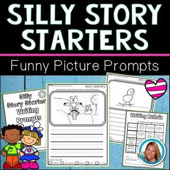 Silly Writing Prompts