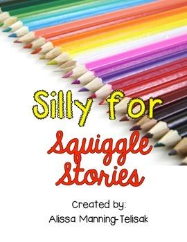 Silly for Squiggle Stories!