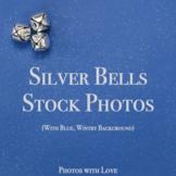 Seasonal Stock Photos l Silver Bells