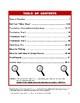 Sherlock Holmes Study Guide: Silver Blaze (41 pgs., w/ Ans. Keys, $8)