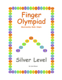 Silver - Finger Olympiad (Beginning Piano)