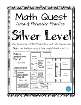 Silver Level (Perimeter & Area)