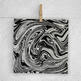 Silver Liquid Textures, Silver Marble Backgrounds, Marble Patterns