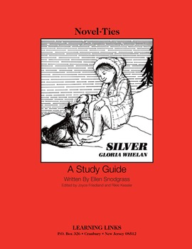Silver - Novel-Ties Study Guide