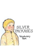 Silver Packages- A Holiday Story Vocabulary Pack