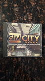 SimCity 3000 (PC, 1998) Project-Based Learning (Build Your Own City!) EUC! EAXL