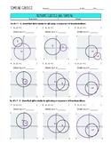 Similar Circles