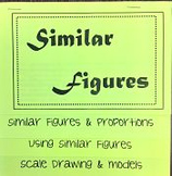 Similar Figure Foldable