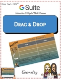 Similar Figures  1 Drag and Drop