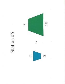 Similar Figures Lab