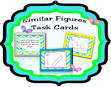 Similar Figures Task Cards