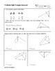 Similar Right Triangles Lesson