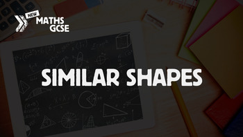 Similar Shapes - Complete Lesson