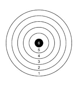 Similar Triangles Bullseye Lab