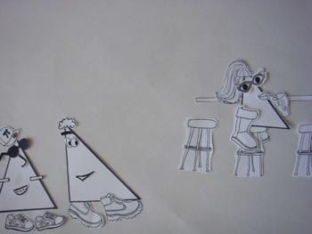 Similar Triangles - Math Rap by CalfordMath