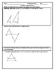Similar Triangles Practice Word