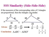 Similar Triangles with Proof (PP)
