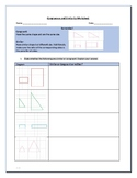 Similar and Congruent Worksheet