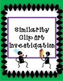 Similarity: A Clip Art Investigation