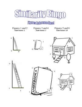Similarity Bingo