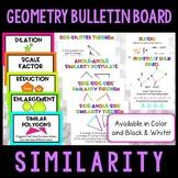 Geometry Bulletin Board: Similarity