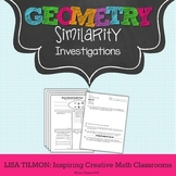 Similarity Investigations