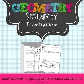 Similarity Investigations
