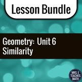 Similarity in Polygons Unit Bundle