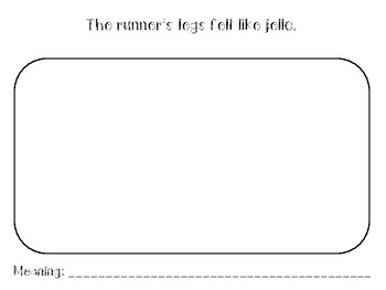 Simile Class Book