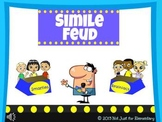 Simile Feud Powerpoint Game