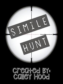 Simile Hunt