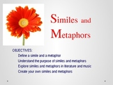 Simile & Metaphor