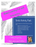 Figurative Language: Simile Mini Lesson and Activity Pack