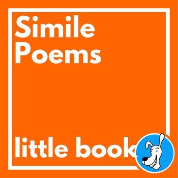 Similes: Simile Poems (Little Book)