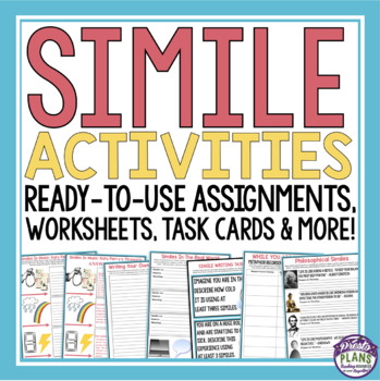 SIMILE ACTIVITIES
