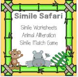 Simile Safari  Distance Learning
