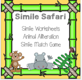 Simile Safari