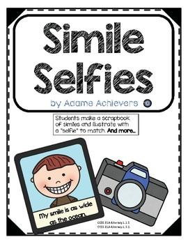 Simile Selfies