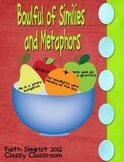 Simile and Metaphor Activity Packet