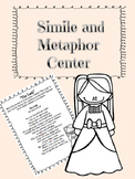 Simile and Metaphor Center