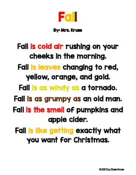 mom metaphor poems