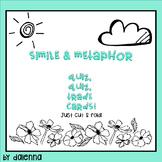 Simile and Metaphor Quiz - Quiz - Trade, Task Card, or Sort
