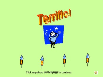 Simile and Metaphore Interactive Common Core