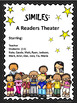 Similes: A Readers Theater  (Editable)