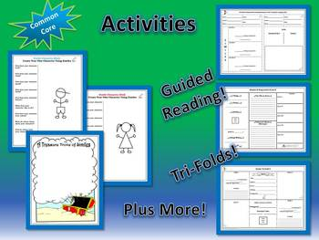 Similes Figurative Language Unit Resources and Materials Common Core